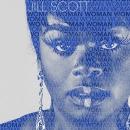 Woman [music CD]