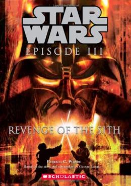 Star Wars, Episode III, Revenge Of The Sith