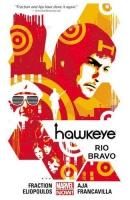 Hawkeye. Book 4, Rio Bravo