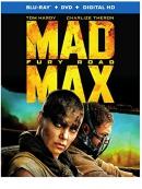 Mad Max [Blu-ray]. Fury road