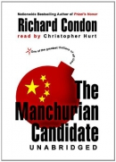 Manchurian candidate [CD book]