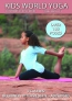 Kids World Yoga [DVD]