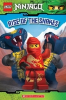 1- Book 2 Stories Lego Ninjago a Ninja1s Path and Rise of the Snakes