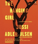 The hanging girl [CD book]