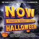 Now that's what I call Halloween [music CD]