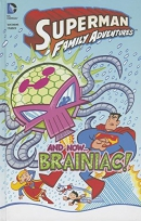And now-- Brainiac!