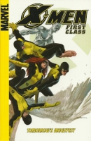 X-men first class : tomorrow's brightest