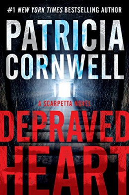 Depraved Heart : A Scarpetta Novel