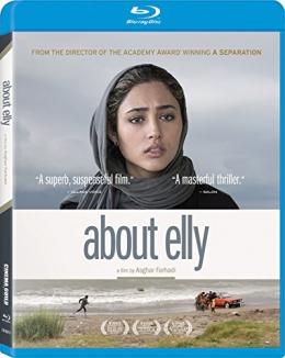 About Elly [Blu-ray] = Darbâreye Eli