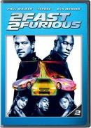 2 fast 2 furious [DVD]