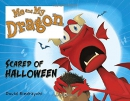 Me and my dragon : scared of Halloween