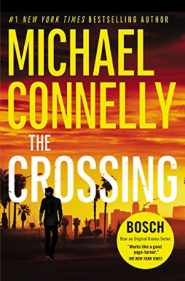 The Crossing [large Print] : A Novel