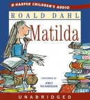 Matilda [CD book]
