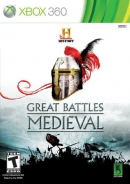 Great battles. [Xbox 360] / Medieval