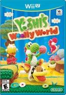 Yoshi's woolly world [Wii U]