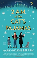 2 a.m. at The Cat's Pajamas : a novel