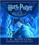 Harry Potter and the Order of the Phoenix [CD book]