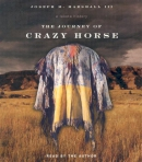 The journey of Crazy Horse [CD book] : a Lakota history