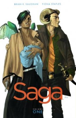 Saga. Book 1