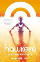 Hawkeye. Book 5, All-new Hawkeye