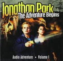 Jonathan Park [CD book]. Volume I. The adventure begins
