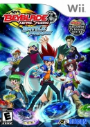 Beyblade metal fusion. Battle fortress