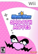 Wario ware [Wii] : smooth moves