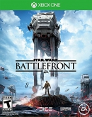 Star Wars battlefront [Xbox 1]