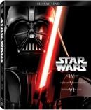 Star wars original trilogy [DVD]