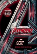 Avengers, Age of Ultron : the junior novel