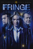 Fringe [DVD]. Season 4