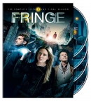 Fringe [DVD]. Season 5