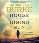 House of the rising sun [CD book]