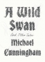 A Wild Swan : And Other Tales
