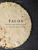 Tacos : recipes and provocations