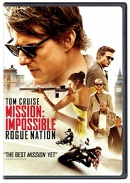 Mission: impossible [DVD]. Rogue nation