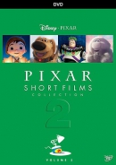Pixar short films collection [DVD]. Volume 2
