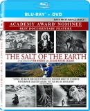 The salt of the earth [Blu-ray]