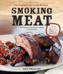 Smoking meat : the essential guide to real barbecue