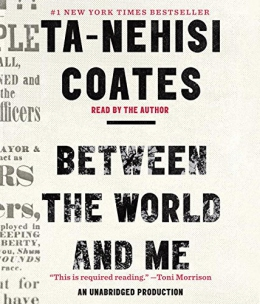 Between The World And Me [CD Book]