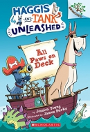 All Paws on Deck: A Branches Book