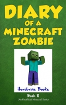 Diary of a Minecraft Zombie Book 8: Back To Scare School