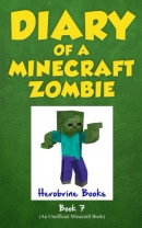 Diary of a Minecraft Zombie Book 7: Zombie Family Reunion
