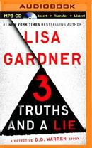 3 truths and a lie [CD book]