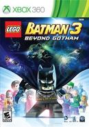Lego Batman 3 [Xbox 360] / beyond Gotham