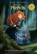 Merida : Chasing magic
