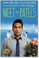 Meet the Patels [DVD]