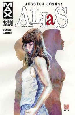 Jessica Jones : Alias. Book 1