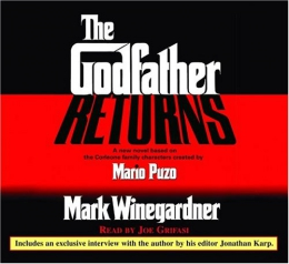 The Godfather Returns [CD Book]
