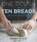 One dough, ten breads : making great bread by hand